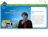 Sam's Club Online Brand Guidelines