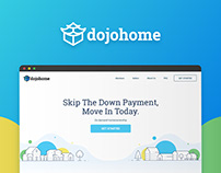 Dojohome - Real Estate Platform