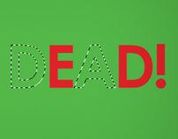 Green Typography