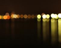 Aalborg night