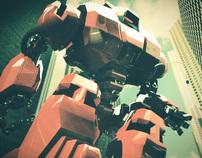 RoboTeaser No.1
