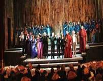 Norma al Teatro Verdi di Salerno diretta da Daniel Oren