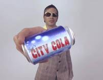 City Cola
