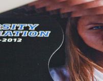 University Recreation \\ 2010-2011