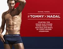 Hilfiger X Nadal Email