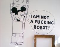 RSRV Robot