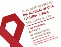 Dia Mundial de Luta Contra a SIDA