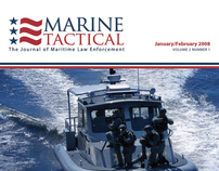 Brand: Marine Tactical Magazine