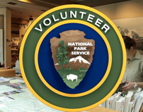 National park service (Informative Video)