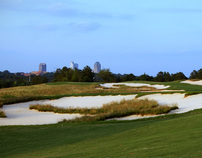 Lonnie Poole Golf Course