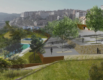 Redevelopment of the historic center of Cardona