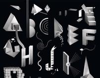 HIFI Typography