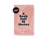 A Book Full Of Heroes