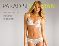 PARADISE WOMAN