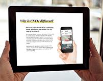 UNFM Media Pack