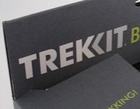 Trekkit packaging