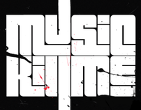 Music Kill Me