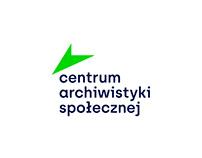 Centrum Archiwistyki Społecznej