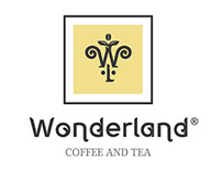 Branding for Wonderland