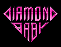 Diamond Baby Logo Treatment