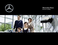 Material - Consórcio Mercedes-Benz