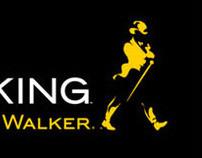 Johnnie Walker – Brand identity