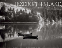Poster Jezero / The lake