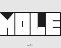 Moleskinerie ( logo contest)
