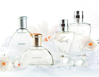 Seasonal Perfume