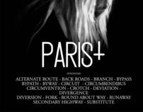 DTours#2 Paris+
