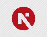 Invest in north somerset - Brand identity