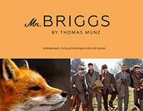 Mr.Briggs