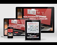www.lumeconsultoria.com.br - Curitiba - PR