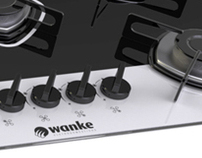 Cooktop - Wanke S/A