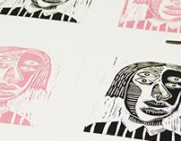 Linoprints