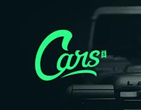 Cars -S- Vol. 1