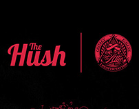 "Hush ""The Attic C.P."""