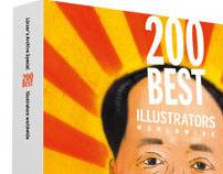 200 Best Illustrators Worldwide 09/10