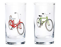 Bike Glasses for Paper Source