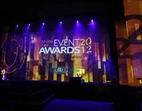 Middle East Event Award // Dubai