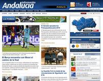 Andaluciainformacion.es (Grupo Publicaciones del Sur)