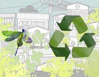Go Green Animation