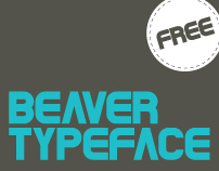 Beaver Typeface