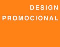 Design Gráfico 2 - Design Promocional (Cartaz)