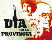Día de la Provincia 2008 - Cádiz Información