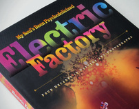 Electric Factory Book, Temple University Press