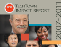 TechTown Impact Report