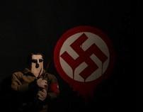 Hitler story