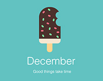 2017 Designer Calendar