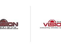 Vision Designs Rebranding
